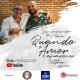"""Lançamento da música """"Quando o amor aparecer"""" do DVD Negror em 06/04/2020."""